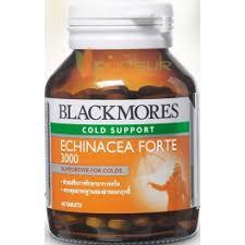 Blackmores Echinacea Forte 3000
