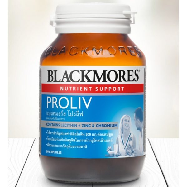 Blackmores ProLiv